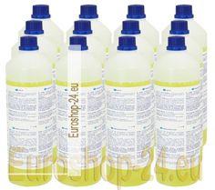 Shampoo Konzentrat (12 Flaschen)