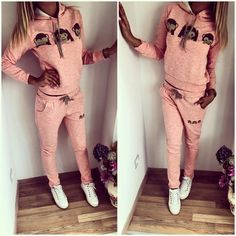Find More Hoodies & Sweatshirts Information about Autumn Winter Women's Tracksuits 2015 Harajuku 3d Emoji Printed Hooded Hoodies Plus Size Sport Suit Warm Casual Tracksuits ,High Quality suit fit,China suit long Suppliers, Cheap suits design for girls from Fashion Magical on Aliexpress.com