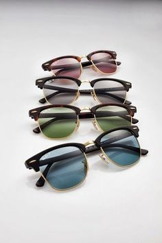 sell my ray ban sunglasses  Ray-Ban Vintage Fade Sunglasses - anthropologie.com