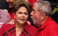 Credito: Reunião de Dilma e Lula termina depois de quatro horas; tema não foi divulgado O encontro ocorreu na noite desta terça (15) no Palácio da Alvorada, em Brasília, e teve a participação do ministro-chefe da Casa Civil, Jaques Wagner, e da Secretaria de Governo, Ricardo Berzoini. Agência Brasil