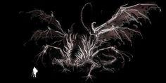 Fantasy - Dark  Wallpaper