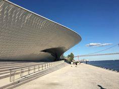 Lisboa   EDP - Museu Arte, Arquitetura e Tecnologia - MAAT - SkyscraperCity