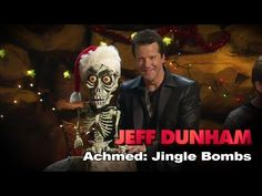 """Achmed: Jingle Bombs"" 