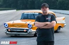 Jeff Lutz is the all-time drag record at the Hot Rod Drag Week. He earned popularity after starring in the reality series Street Outlaws. He is now in the Ninth position of The List.