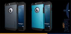 Pergunta que no quer calar: Capinha feita para Iphone 6 serve no Iphone 6s?