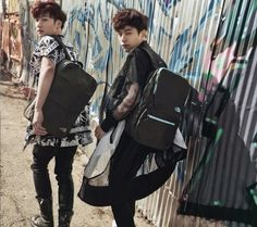 Infinite L/Myungsoo and Sunggyu for High Cut Magazine Vol. Kim Myungsoo, Infinite Members, Kim Sung Kyu, Culture Pop, Korean People, Woollim Entertainment, Poses, 2ne1, Korean Celebrities