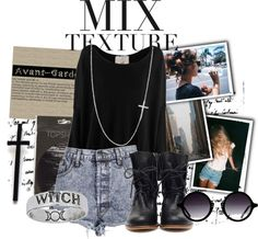 """""""Untitled #233"""" by ricekrispies19 ❤ liked on Polyvore"""