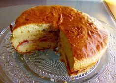 Receita de Bola de Carnes  Esta é uma receita fácil de fazer e que rende bastante. Bastante saborosa! Receiat completa em http://www.receitasja.com/bola-de-carnes/