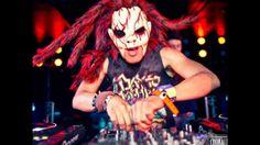 DJ BL3ND What Goes On, My Brain, Dj, Halloween Face Makeup, World, Festivals, The World