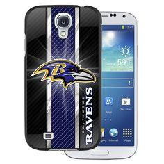 NFL Samsung Galaxy 4 Case - Baltimore Ravens