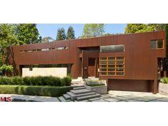 contemporary- Pacific Palisades, CA