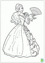 Barbie Three Musketeers Coloring Pages Pinterest
