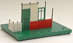 Bayko sets - I loved playing with this , I think it was the Christmas of when I got this and my uncle built a 'cathedral 'with it . 1960s Toys, Retro Toys, Vintage Toys, Retro 2, Childhood Toys, Childhood Memories, Popular Toys, Antique Toys, Cool Toys