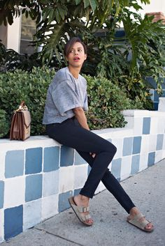 Grasie Mercedes aka Grasie Mercedes-Garcia is a Latina actress, writer, director and content creator from NYC currently residing in Los Angeles, CA. Style Me, Cool Style, Summer Time, Outfit Of The Day, Nyc, Ootd, Sporty, Street Style, Actresses