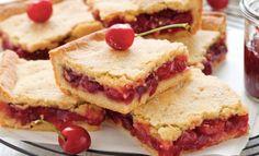 La ricetta dello scendiletto alle ciliegie, la ricetta per preparare una golosa colazione