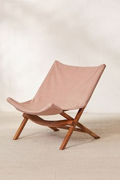 Check out Kumi Wooden Folding Chair from Urban Outfitters Wooden Beach Chairs, Wooden Folding Chairs, Folding Beach Chair, Fold Up Chairs, Ikea Chair, Diy Chair, Living Room Chairs, Dining Chairs, Dining Room