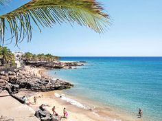Lanzarote/Kanarische Inseln - allsun Hotel Albatros