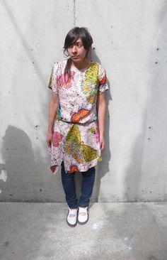 Streetpeeper.com Street Fashion