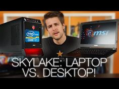 Laptop vs. Desktop Skylake CPU Comparison ft. MSI Gaming Laptops - http://eleccafe.com/2015/11/30/laptop-vs-desktop-skylake-cpu-comparison-ft-msi-gaming-laptops/