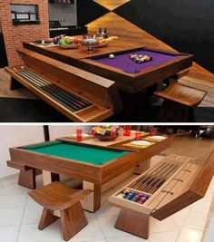 10 Coolest Tables Youll Want In Your Dinning Room or Backyard    DesignRulz.com