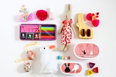 you are my fave: easter basket ideas