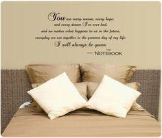 #thenotebook #love #inspire