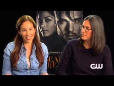 BATB - Beauty and the Beast on The CW - Date Night Producers' Preview