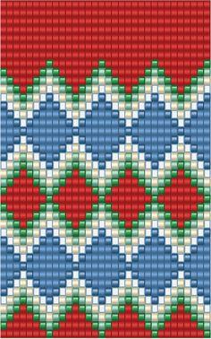 Diseño original de woolly & stitched mochila wayuu o pieza en tapestry crochet - elisabeth Scrappy Quilt Patterns, Tapestry Crochet Patterns, Crochet Slipper Pattern, Bead Loom Patterns, Crochet Slippers, Beading Patterns, Cross Stitch Patterns, Mochila Crochet, Bag Crochet
