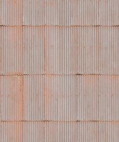 rusted tin roof seamless texture
