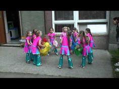 MŠ Staňkova  tanečky 2011