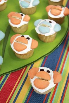 Hostess with the Mostess® - SEW CUTE Sock Monkey Party - We could do these!!