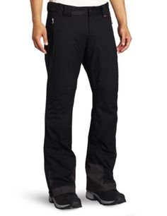 Helly Hansen Men's Pacer Side Zip Pant, Black, Small by Helly Hansen. $200.00. Adding full side zips to these athletic fitting pants with Helly Tech PERFORMANCE stretch fabric offers maximum protection and breathability during severe condititons and high activity. PrimaLoft stretch insulation for comfort and performance weight-to-