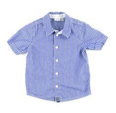 Mexx shirt, Mexx shirt for boys, striped Mexx shirt