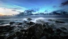 MAirismeri Icy Rocks