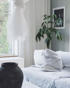 Kvällens hörna Bed, Instagram Posts, Home, Stream Bed, Ad Home, Homes, Beds, House