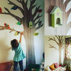 #dcfix #kidsroom  #diy  #satupuu