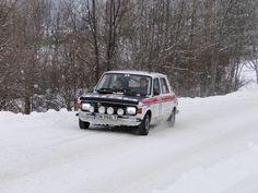 Rallye Monte Carlo historique sur les routes de Turriers