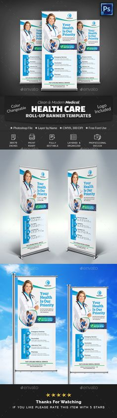 Medical Health Care Roll-Up Banner Vorlage PSD New&; Medical Health Care Roll-Up Banner Vorlage PSD New&; janayeaerielzu janayeaerielzu Main Medical Health Care Roll-Up Banner Vorlage PSD New Ideas […] and fitness banner Yoga Fitness, Health Fitness, Arthritis, Strategisches Marketing, Banner Template Photoshop, Rollup Banner Design, Medical Health Care, Mental Training, Cool Business Cards