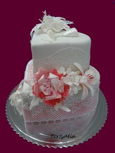 Yummy Cakes, Desserts, Food, Tailgate Desserts, Deserts, Essen, Postres, Meals, Dessert