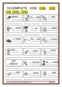 Alfabetização 28 palavras_parte II