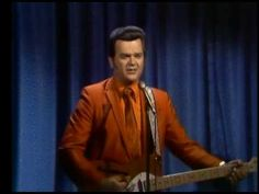 Conway Twitty - How Much More Can She Stand - YouTube