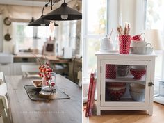SeelenSachen: Die Küche im November