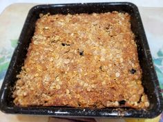 Apple Brown Betty, Gourmet Chicken, Old Fashion Oats, Amish Recipes, Butter Pecan, Apple Slices, Dried Cranberries, Corn Syrup, Raisin