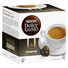 Nescafé Dolce Gusto Dallmayr Crema d´Oro -- Want to know more, click on the…