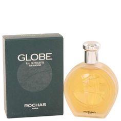 Globe Cologne by Rochas Eau De Toilette Spray