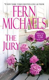 The Jury ebook by Fern Michaels #Kobo #eBook #ReadMore #Romance