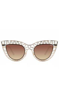 50 S Catseyes Lunettes de soleil Noir Marilyn Rockabilly CatsEye Quality 100/% UV