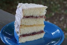 America's test kitchen yellow wedding cake recipe