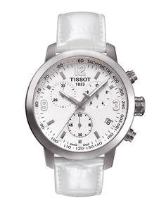 Ρολόι TISSOT PRC 200 Quartz Chronograph Gent T0554171601700