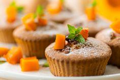 Jueves - Muffins de Calabaza y Canela - 7 días de Sabor con ECONO